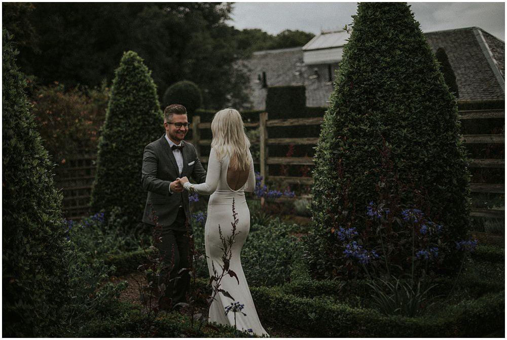 Edinburgh Elopement Photographer, Edinburgh Wedding Photographer