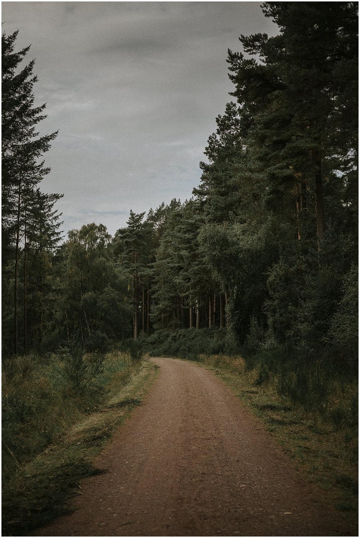 Tentsmuir Forest, Fife Wedding Photographer