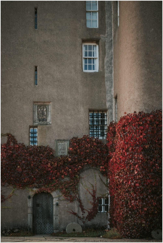 Crathes Castle wedding Scotland, Aberdeenshire wedding photographer