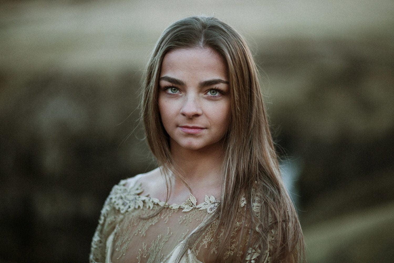 Faroe Islands Elopement Photographer, Gásadalur