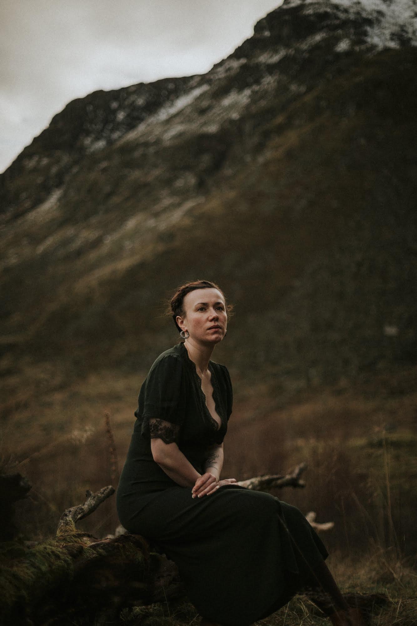 Bernadeta Kupiec, Scotland Elopement Photographer, Scotland Intimate Wedding Photographer