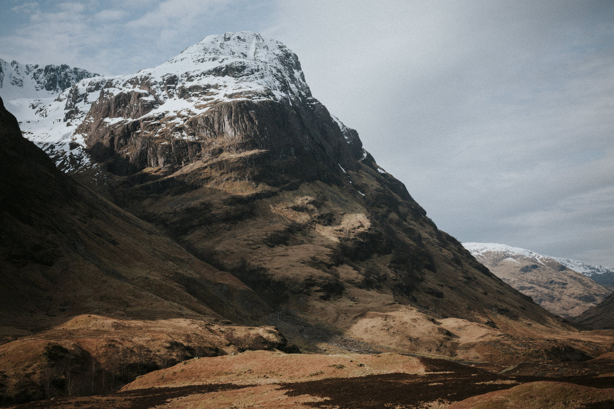 Mountain Stories by Bernadeta Kupiec, Scotland Elopement Photographer, Scotland Intimate Wedding Photographer