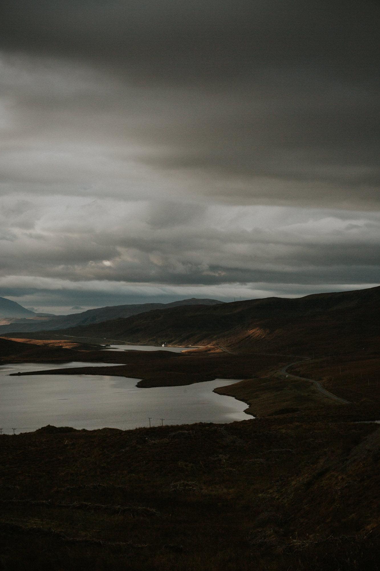 Old Man of Storr Photoshoot, Isle of Skye Photographer,