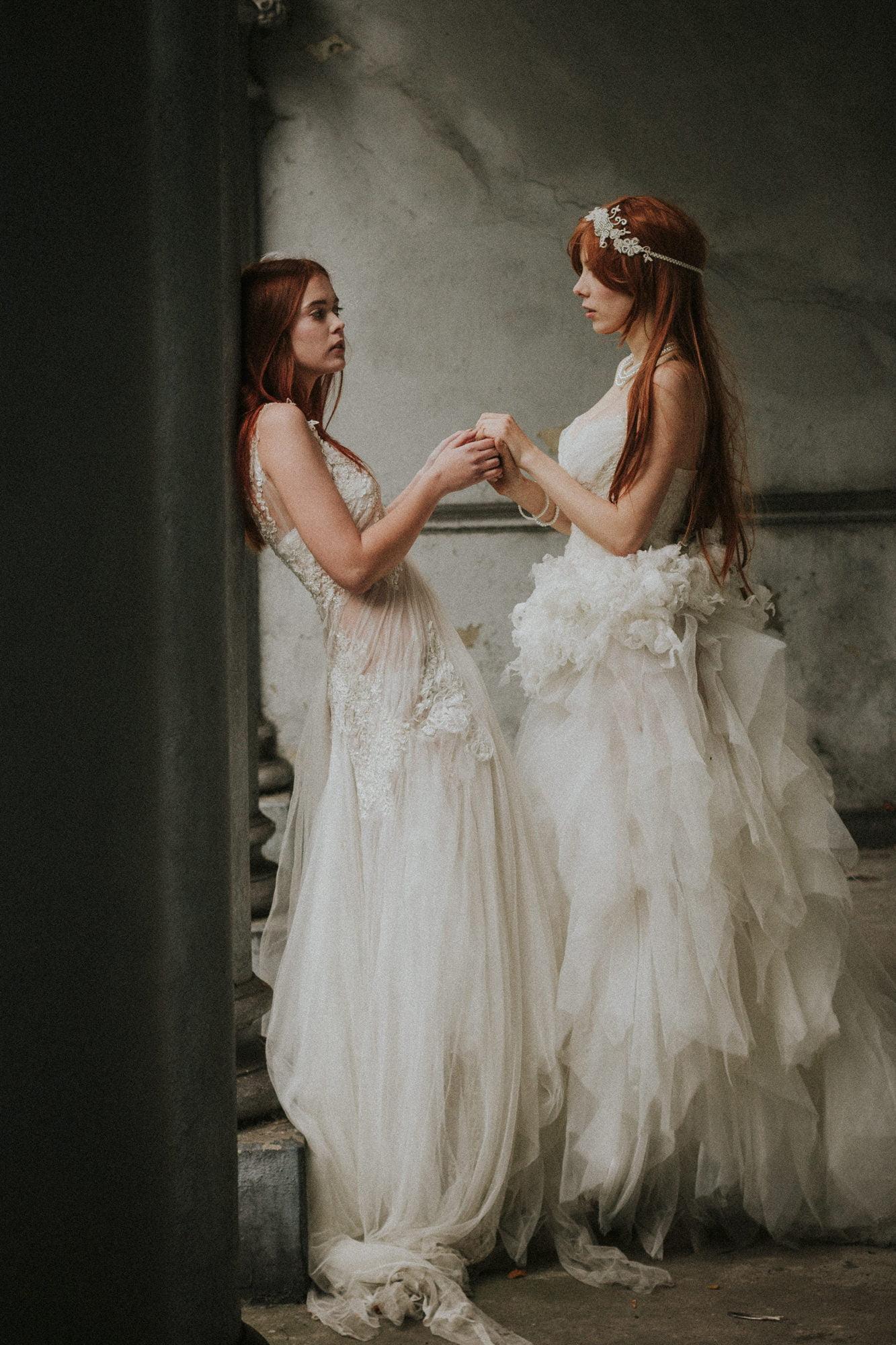 Intimate Wedding Photographer Scotland