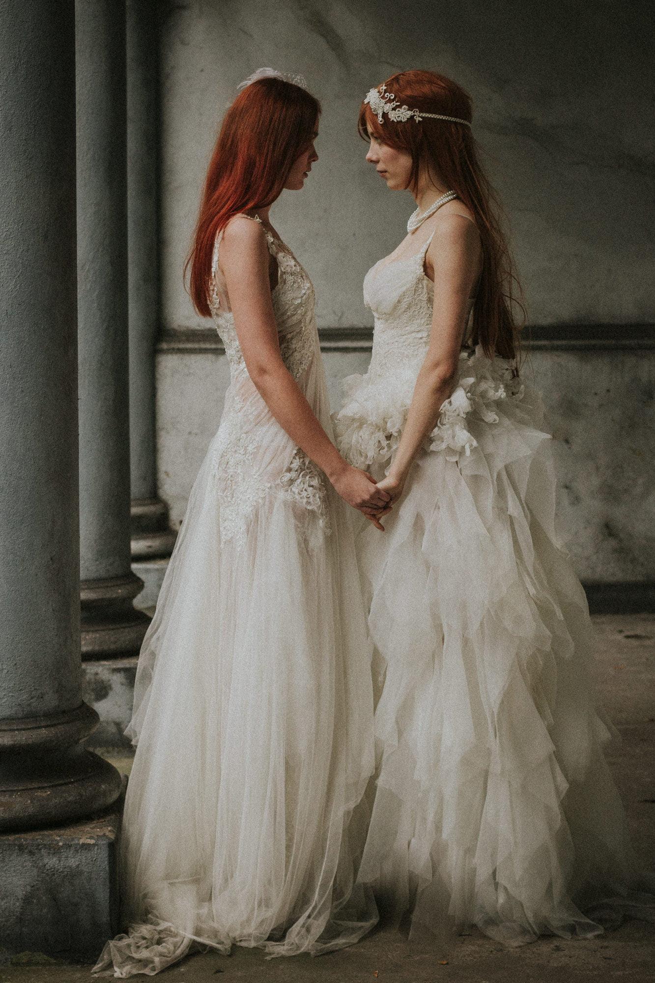 Scotland Quirky Wedding Photographer