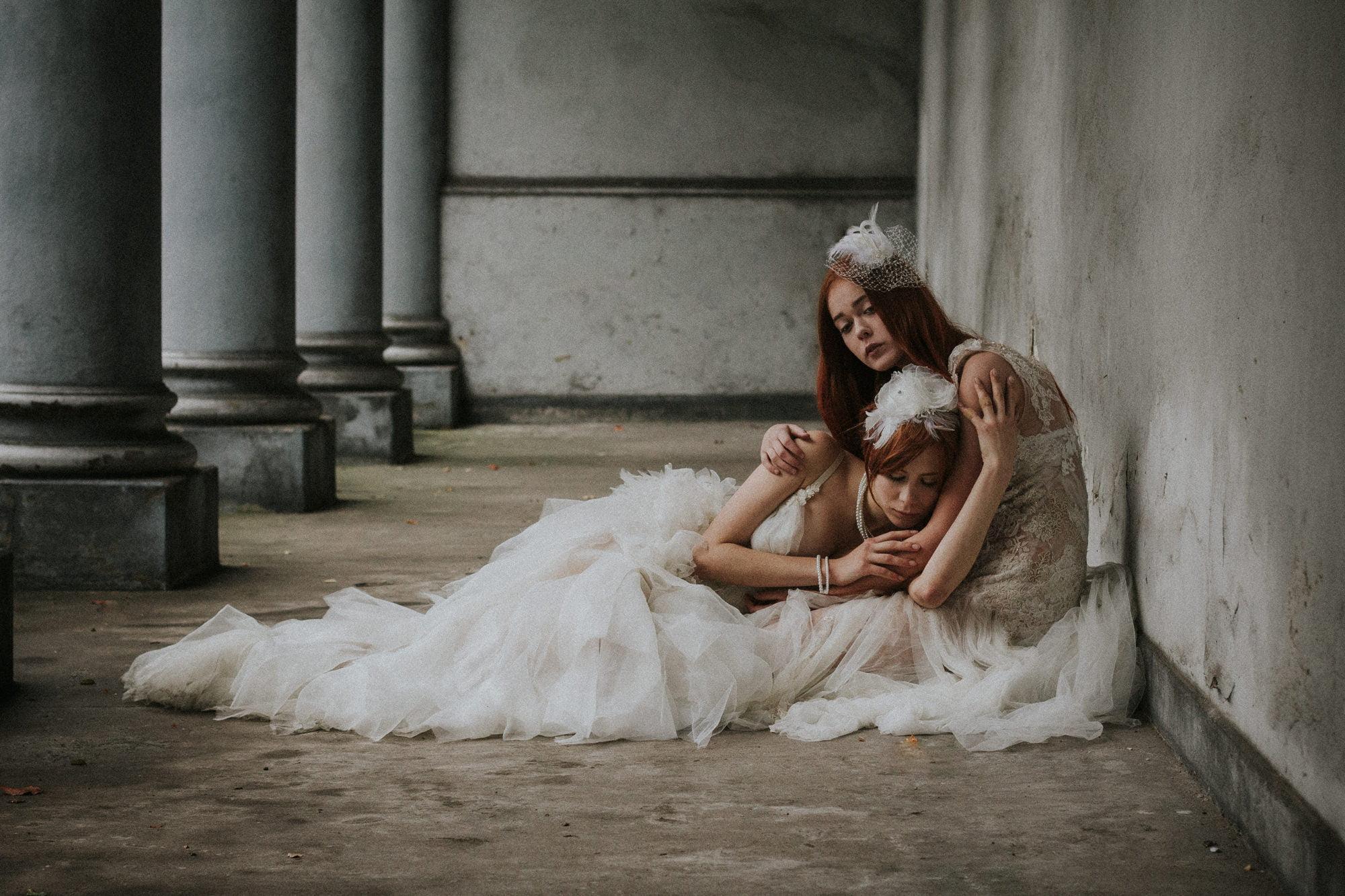 Scotland Intimate Wedding Photographer, Scotland Elopement Photographer 1