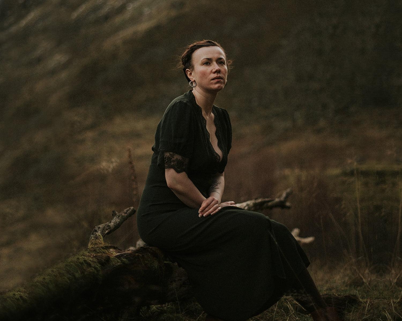 Scotland Intimate Wedding Photographer, Scotland Elopement Photographer