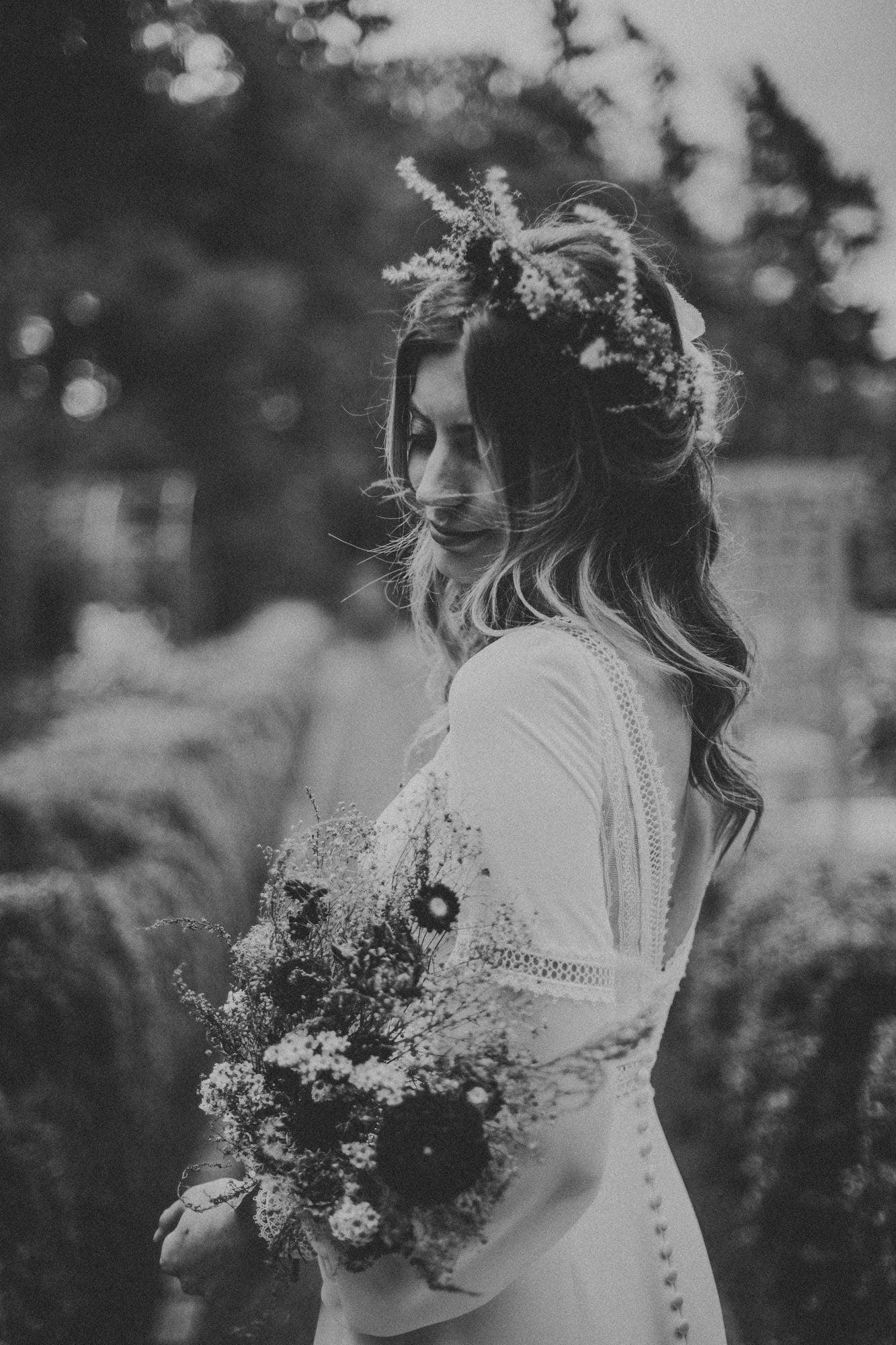 Backhouse Rossie Wedding Venue Fife